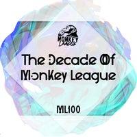 VA - The Decade of Monkey League [Monkey League]