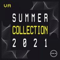 VA - Summer Collection 2021 [AGILE126]