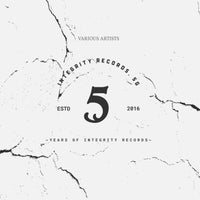 VA - 5 Years of Integrity (The Essential) [Integrity Records (SG)]