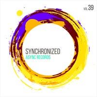 VA - Synchronized Vol.39 [Async Records]