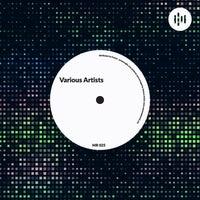 VA - Various Artists_Manmademusic [MR025]