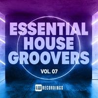 VA - Essential House Groovers, Vol. 07 [LWEHG07]