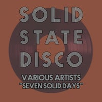 VA - Seven Solid Days [Solid State Disco]