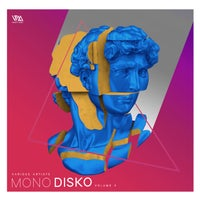 VA - Mono Disko, Vol. 3 [VMCOMP795] [FLAC]