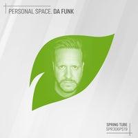 VA - Personal Space. Da Funk [SPR306PS19] [FLAC]