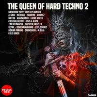 VA - The Queen Hard Techno 2 [DMR169]