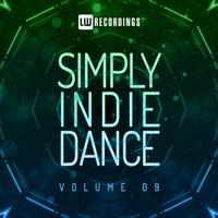 VA - Simply Indie Dance, Vol. 09 - (LW Recordings)