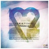 VA - PHW & Friends 015 [Progressive House Worldwide]