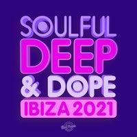 VA - Soulful Deep & Dope Ibiza 2021 - (Reel People Music)