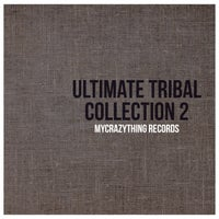 VA - Ultimate Tribal Collection 2 - (Mycrazything Records)