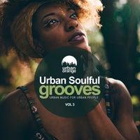 VA - Urban Soulful Grooves Vol.3 Urban Music For Urban People [UOM061]
