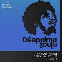 VA - Deepalma Soul EP, Vol. 1 - (Deepalma Soul)