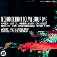 VA - Techno Detroit Dolma Group One [DR Group]