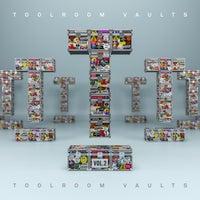 VA - Toolroom Vaults Vol 2 (2021)