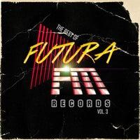 VA - The Best of Futura FM Records, Vol. 3 [Futura FM Records]