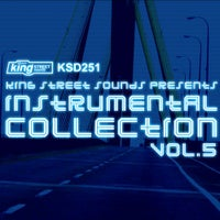 VA - KING STREET SOUNDS INSTRUMENTAL COLLECTION VOL. 5 [KSD251]