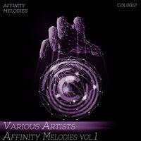 VA - Affinity Melodies [COL0012] [FLAC]