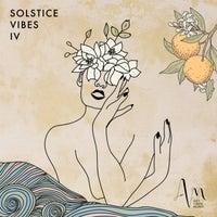 VA - Solstice Vibes IV [AVA012] [FLAC]