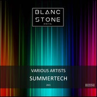 VA - Summertech [Blanc Stone Digital]