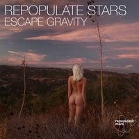 VA - Repopulate Stars - Escape Gravity [RPM099]