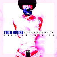 VA - Tech House Extravaganza, Vol. 2 [Urban GorillazX]
