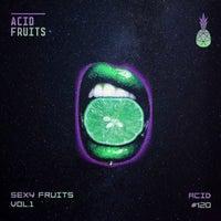 VA - Sexy Fruits, Vol.1 [Acid Fruits]