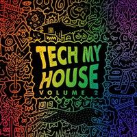 VA - Tech My House Vol. 2 [SY025Z]