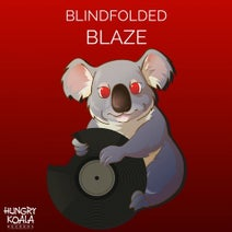 Blindfolded - Blaze