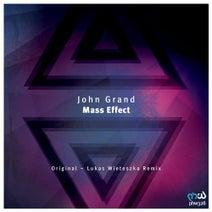 John Grand, Lukas Wieteszka - Mass Effect