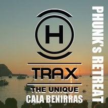Phunk, The Unique - Cala Benirras (PHUNK's Dirty Cala Retreat)