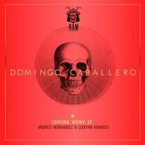 Domingo Caballero, Andres Hernandez, Djoiyan - Loosing Wows