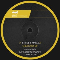 Stride, Malle - Creatures EP