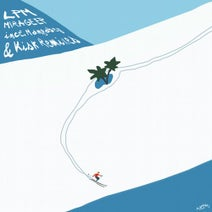 LPM, MangaBey, Kisk - Mirage EP