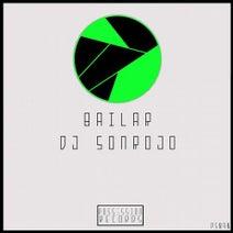 DJ Sonrojo - Bailar