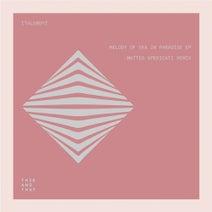 Italoboyz, Blind Minded, Paolo Borghi, Durant - Melody of Ska in Paradise EP