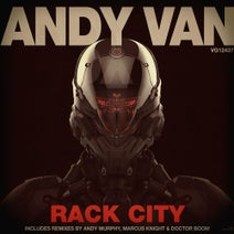 Andy Van, Andy Murphy, Doctor Boom, Marcus Knight - Rack City