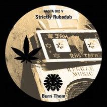 Mystic Pulse, Pixel - Burn Them / Strictly Rubadub