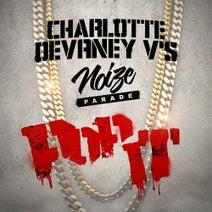 Charlotte Devaney, Noize Parade - Pop It (Mixes)