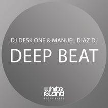 DJ Desk One, Manuel Diaz DJ - Deep beat