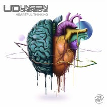Unseen Dimensions - Heartful Thinking