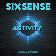 Sixsense - Activity