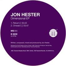 Jon Hester - Dimensional EP