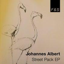 Johannes Albert - Street Pack EP