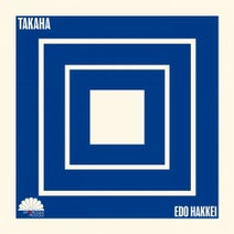 Takaha - Edo Hakkei