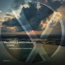 Ian Cahill, Madcimiliano, Sebastian Caceres - Domino