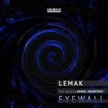 Lemak, Daniel Helmstedt - Eyewall