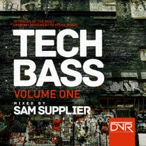 Mike White, Marc Talein, Sam Supplier, Want More, Cant Say No, Essro, Decorum, Can't Say No, Archie B, Germiko, Various Artists - Tech Bass