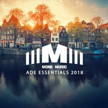 Chris River, Remo Giugni, Derek Reiver, Nicolas Belli, Daniele Pace, Mark Pigato, NikQ, Iron Touch - Mone Music Records - ADE Essentials 2018