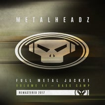 Digital, J Majik, Source Direct, Adam F, Ed Rush, Hidden Agenda, Peshay, Dillinja, Lemon D - Full Metal Jacket, Vol. 2: Bass Camp (2017 Remaster)