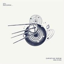 Christian Okrim - Oblivion